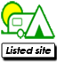 Freedom camping club listed campsites