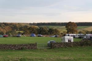 Ivy Hall Farm Campsite at Ivy Hall Farm
